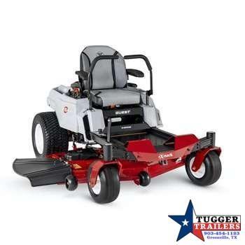 2021 Exmark Quest S-Series Zero Turn Lawn Mower Landscape Lawn Equipment
