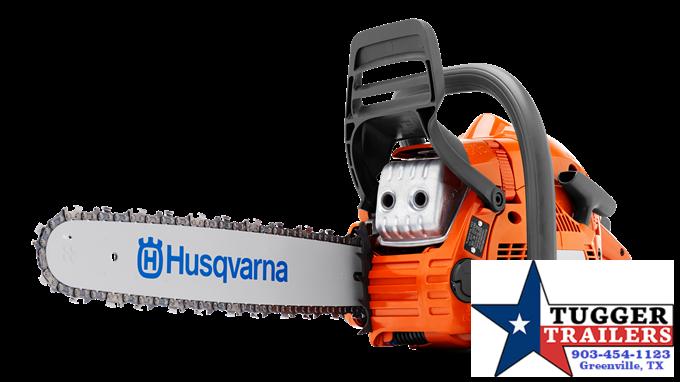 2021 Husqvarna 445EII Chainsaw