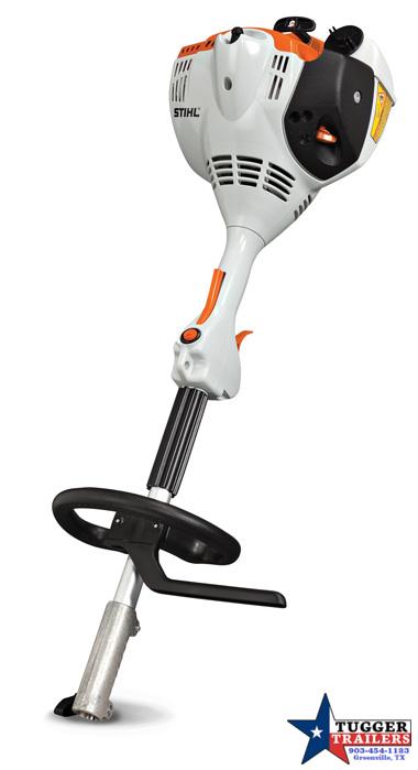 2021 Stihl KM 56 RC-E Lawn Equipment