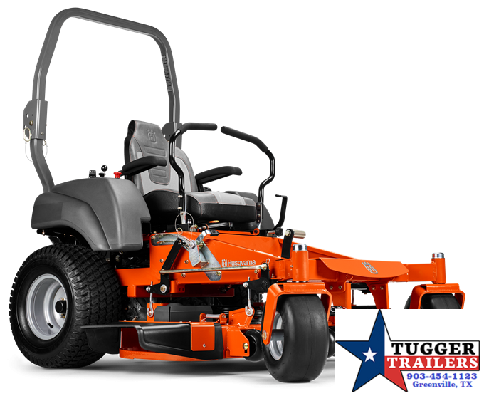 2020 Husqvarna MZ54 Riding Zero-Turn Tractor Landscape Lawn Mowers