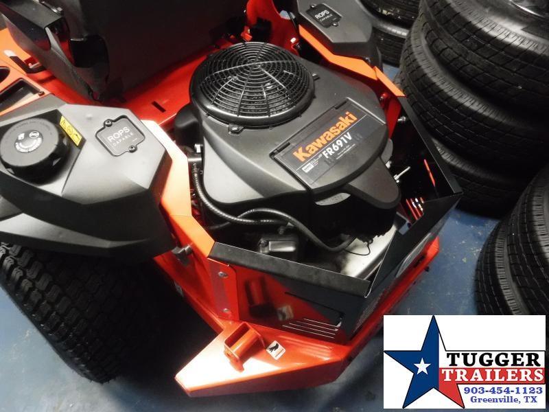 2021 Gravely ZT HD 48 Zero Turn Lawn Mower 991162