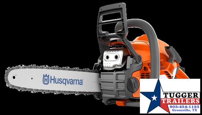 Husqvarna Chainsaw 130
