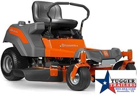 2020 Husqvarna Z254F Riding Landscape Lawn Mowers