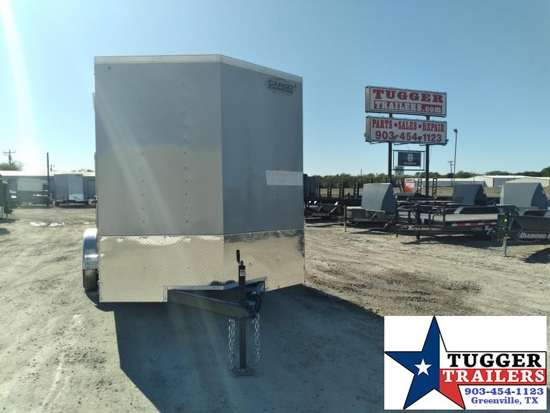 2021 Cargo Express 7x16 16ft Box Toy Work Equipment Enclosed Cargo Trailer