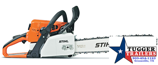 2021 Stihl MS 250 Chainsaw