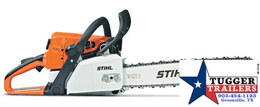 2021 Stihl MS 250 Chainsaw