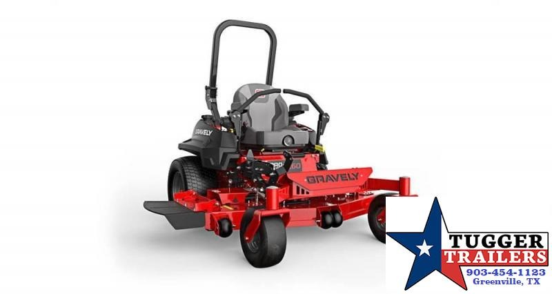 2020 Gravely Pro-Turn 260 Zero Turn Lawn Mower 992269