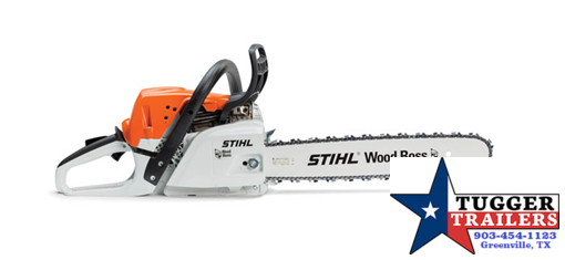 2021 Stihl MS 251 Chainsaw