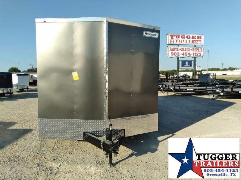 2021 Haulmark 8 5x16 16ft Passport Toy Side Work Tool Equipment Enclosed Cargo Trailer