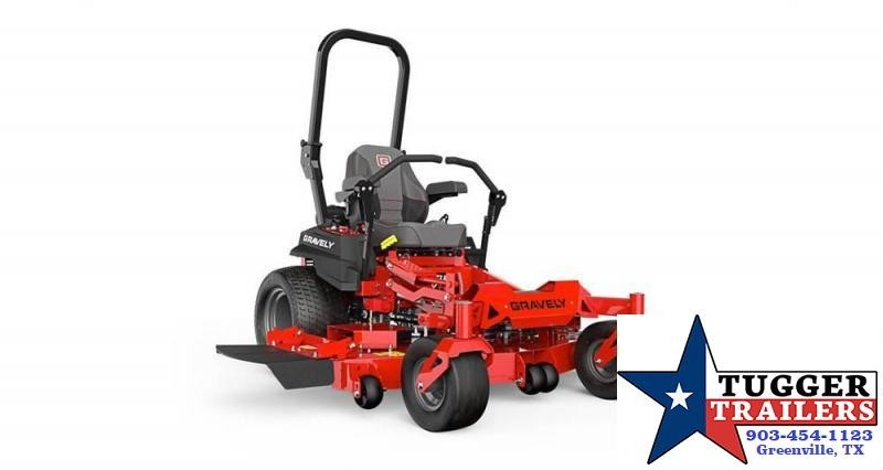2019 Gravely Pro-Turn ZX 48 23hp Kawasaki FX 991230