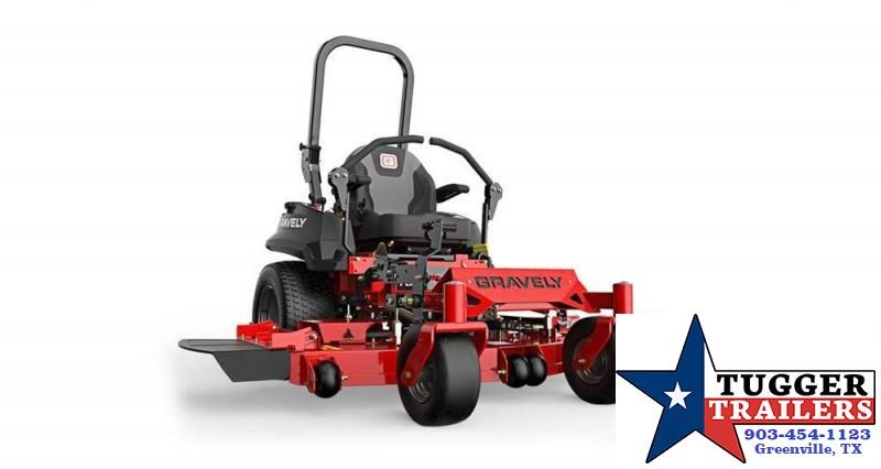 2020 Gravely Pro-Turn 152 Zero Turn Lawn Mower 991129