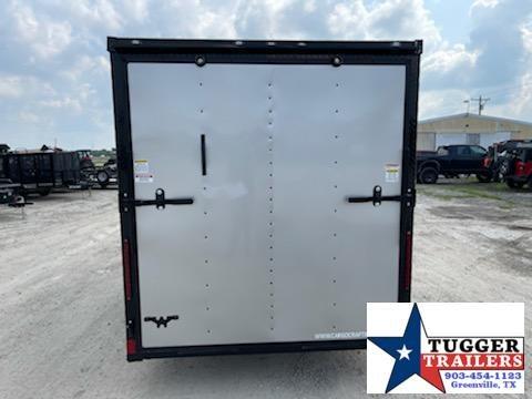 2021 Cargo Craft 6X12 Enclosed Cargo Trailer
