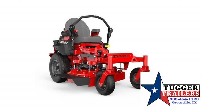 2020 Gravely Compact Pro 34 Zero Turn Mower 991088