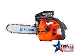 2020 Husqvarna Chainsaw 435 e-series Lawn