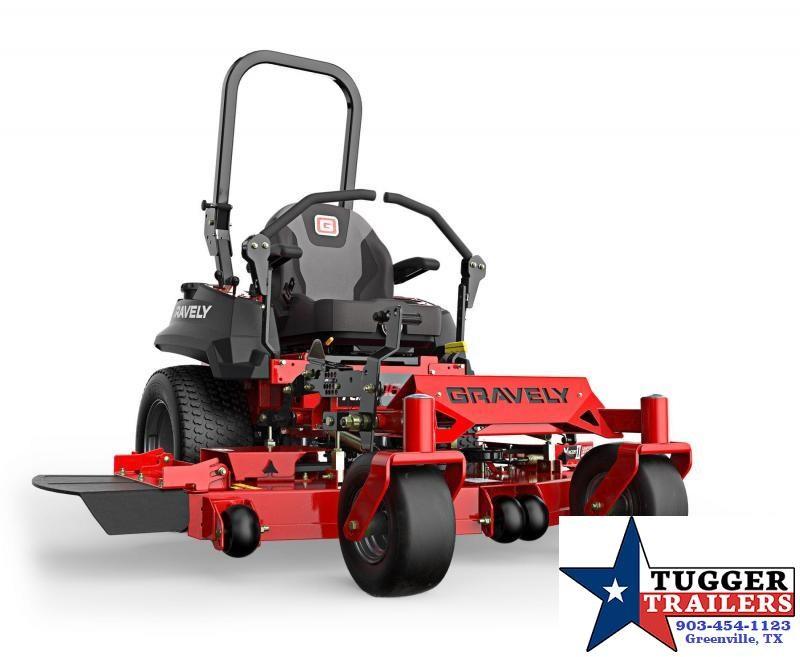 2021 Gravely Pro Turn 160 Zero Turn Lawnmower