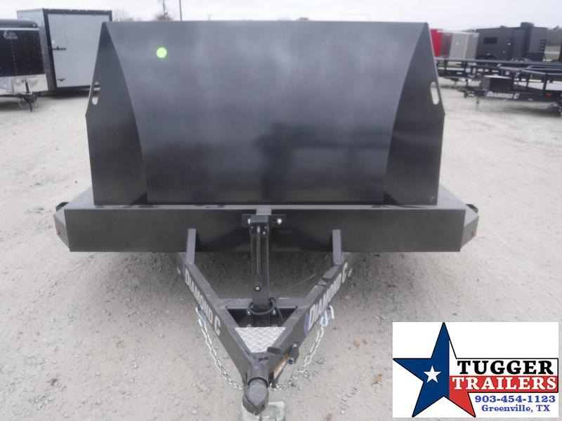 2021 Diamond C Trailers 20x83 GSF Flatbed Auto Classic Open Utility Show Car / Racing Trailer