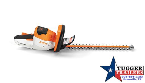 2021 Stihl HS 56 hedge trimmer Chainsaw