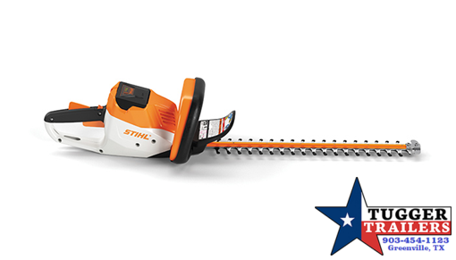 2021 Stihl HS 56 hedge trimmer Chainsaw