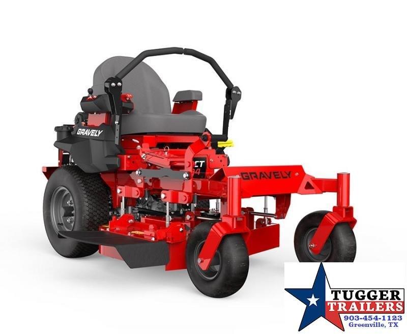 "2021 Gravely 991160 44"" ZT HD Lawn Equipment"