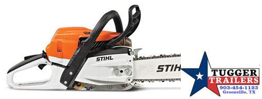 2021 Stihl MS 261 C-M Chainsaw
