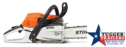 2021 Stihl MS 261 C-M Chainsaw