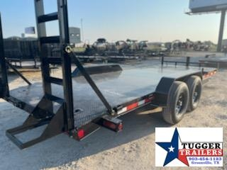 2021 Buck Dandy car hauler Car / Racing Trailer