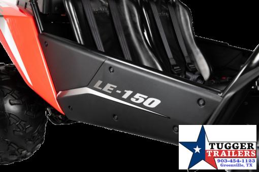 2021 Hammerhead Off Road LE 150 Go Cart