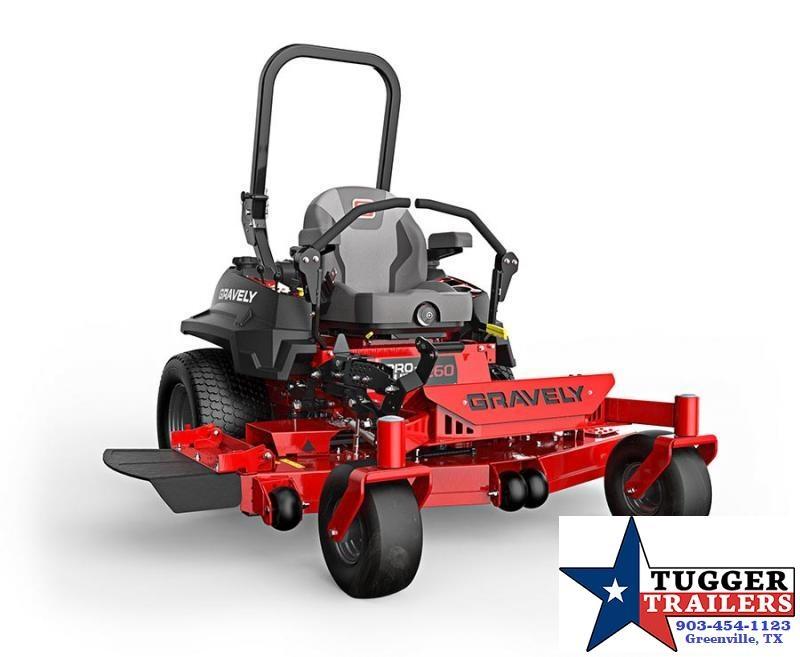 2021 Gravely PRO-TURN 252 Zero Turn Lawn Mower