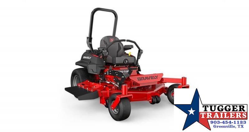 2021 Gravely Pro Turn 260 Mach 1 Zero Turn Lawn Mowers