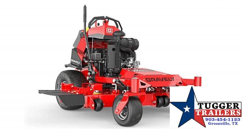 2021 Gravely Pro-Stance 60 Zero Turn Riding Landscape Mower Lawn Equipment
