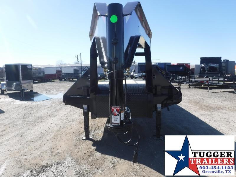 2021 Diamond C Trailers 102x35 35ft FMAX210SS Steel Heavy Duty Work Farm Flatbed Trailer