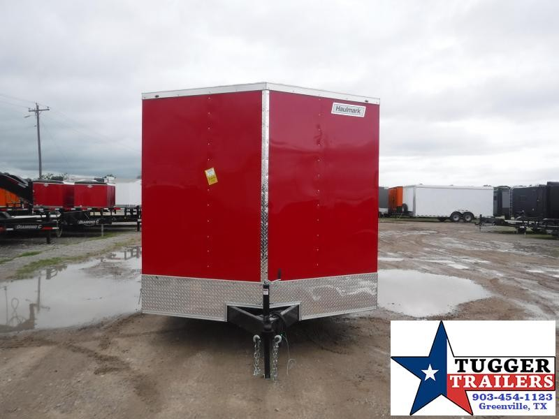 2021 Haulmark 8.5x16 16ft Side Toy Work Tool Office Move Travel Enclosed Cargo Trailer