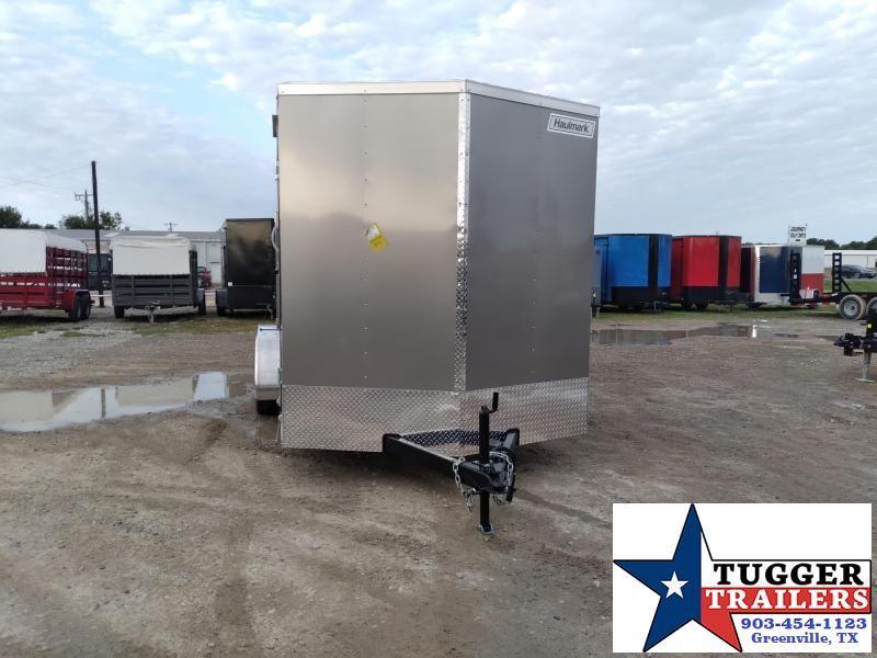 2021 Haulmark 7x16 16ft Passport Utility Tool Supply Move Toy Enclosed Cargo Trailer