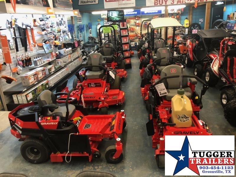 2020 Gravely Pro-Turn 472 Zero Turn Landscape Mower Lawn Equipment