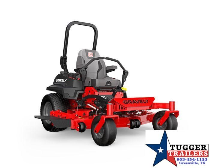 2020 Gravely Pro-Turn 472 Zero Turn Landscape Mower Lawn Equipment