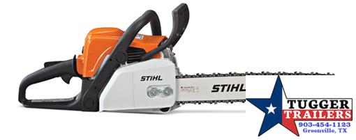2021 Stihl MS 170 Chainsaw