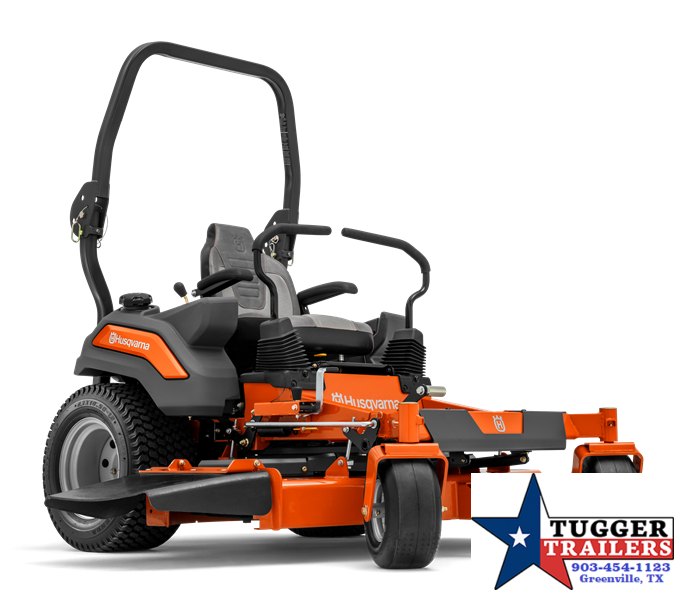 Husqvarna ZTR Z448 Riding Tractor Zero Turn Landscape Lawn Mowers