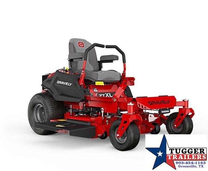 2020 Gravely ZT XL 52 Zero Turn Lawn Mower 915204