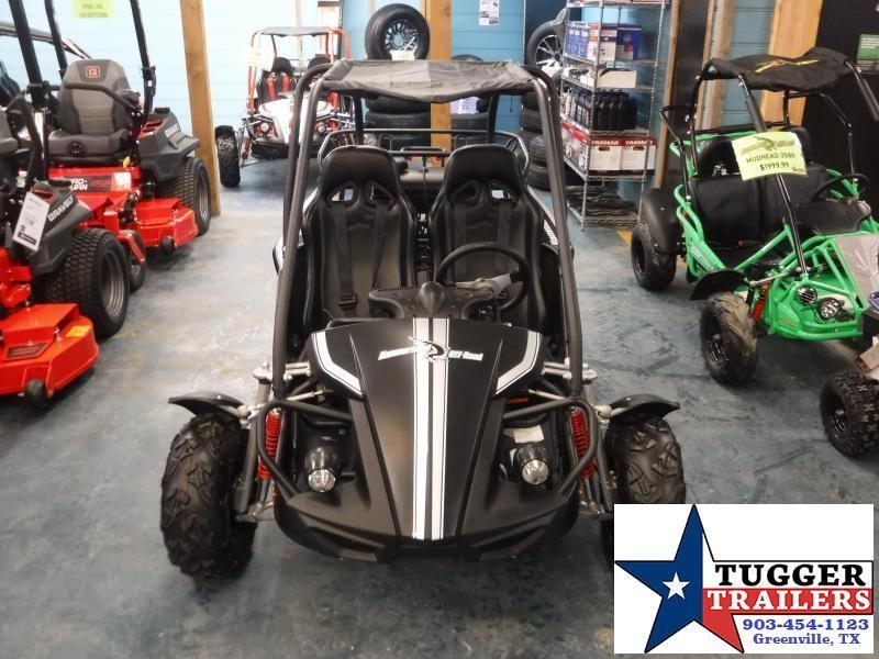 2020 Hammerhead Off Road GTS150 Go Cart