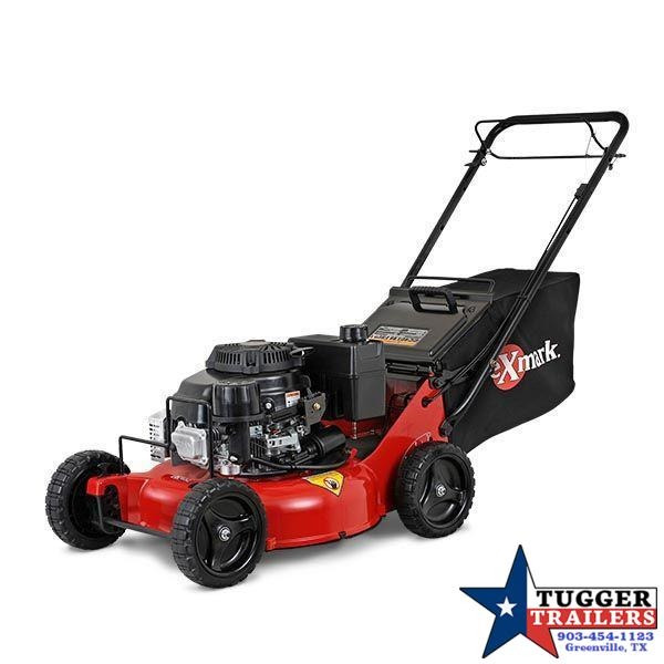 2020 Exmark eXmark Commercial 21 (ECX160CHN21000) Lawn Mowers