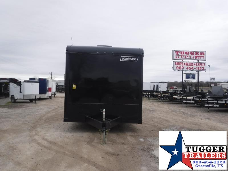 2021 Haulmark 8.5x32 32ft Enclosed Show Classic Hauler Cargo Car / Racing Trailer