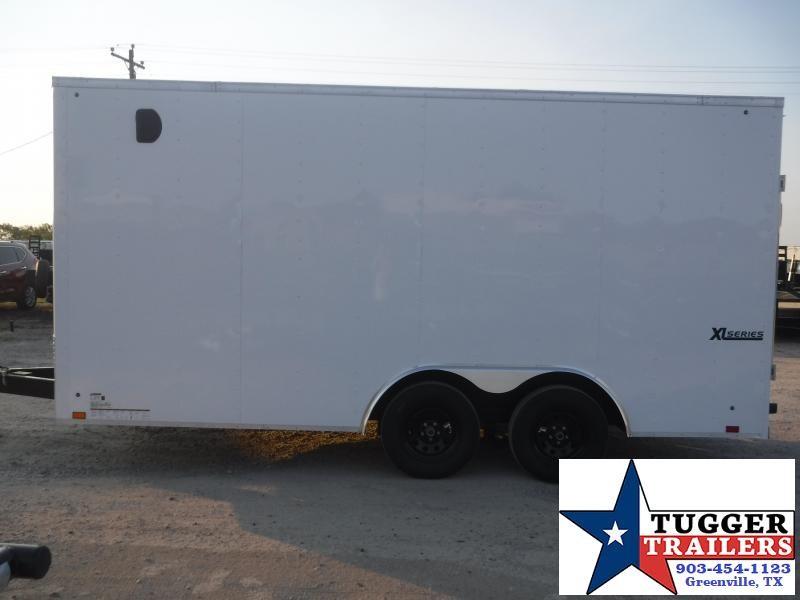 2022 Cargo Express 8.5X16 Car / Racing Trailer