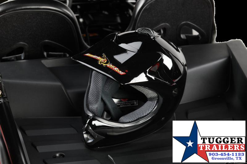 2020 Hammerhead Off Road Helmet