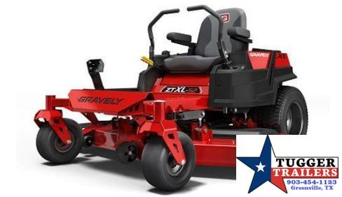 2020 Gravely ZT XL 42 Zero Turn Lawn Mower 915206