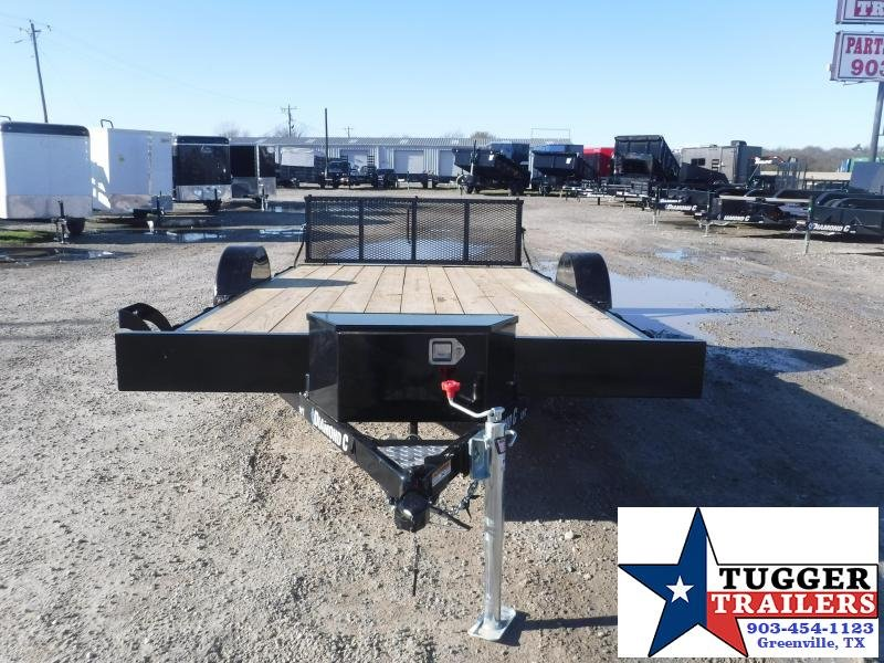 2021 Diamond C Trailers 83x14 14ft UVT Steel Heavy Duty Toy Work Travel Utility Trailer