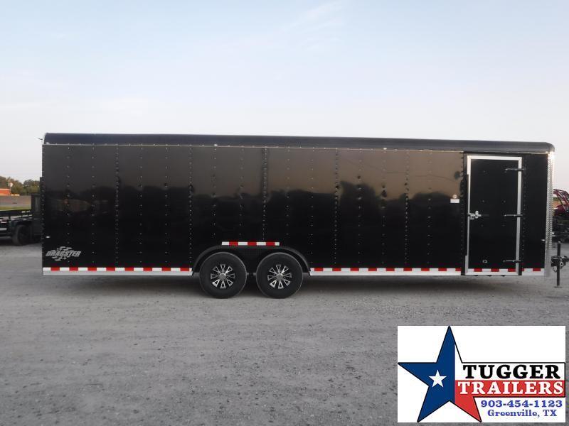 2022 Cargo Craft 8.5x28 Car Hauler Car / Racing Trailer
