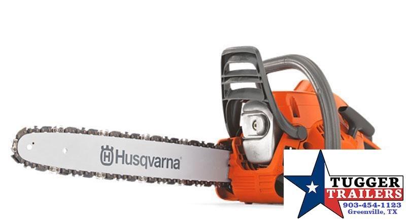 Husqvarna 120 Mark II Chainsaw