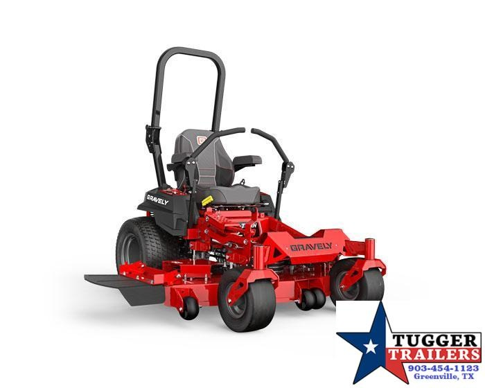 2020 Gravely Pro-Turn 260 Landscape Mower Zero Turn Lawn Equipment