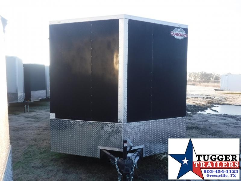 2021 Cargo Mate 8.5x20 20ft Utility Auto Cargo Enclosed Classic Car / Racing Trailer