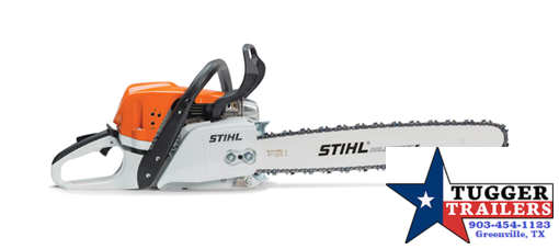 Stihl MS 311 Chainsaw